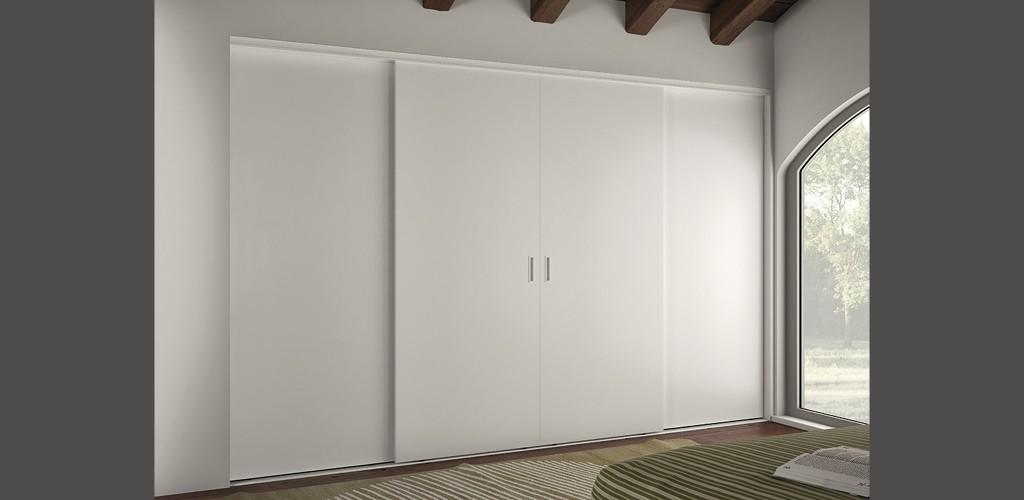 Zemma - Porte scorrevoli cabine armadio ...